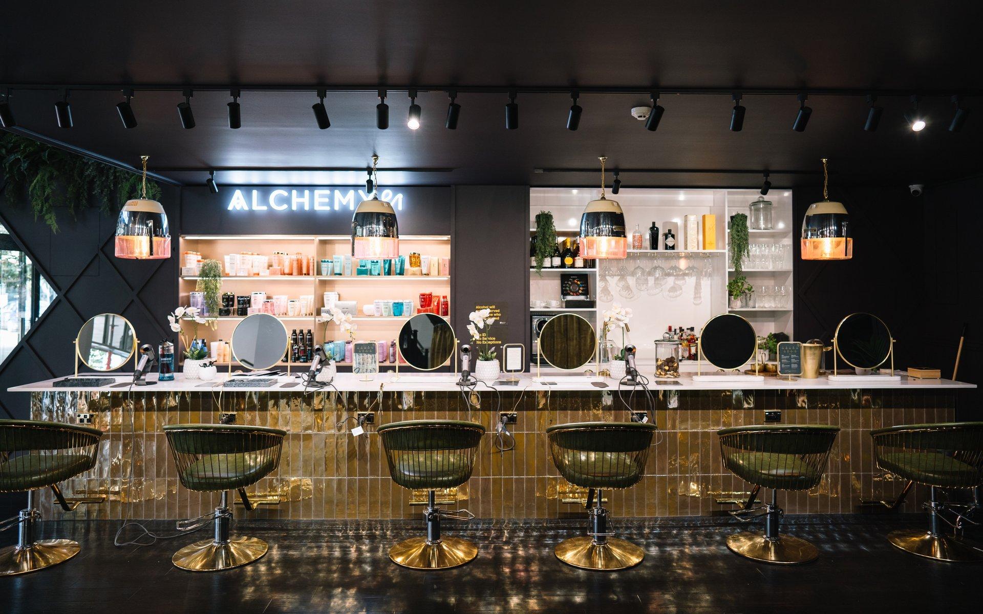 Business Success Story: Alchemy & I – From UK to Palmy