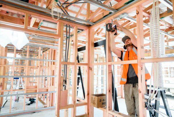 Trades - builder PNCC