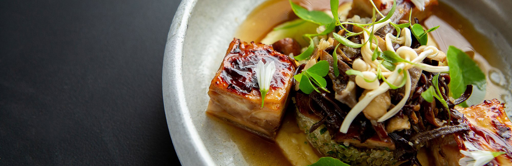 Foodies are in for a tasty treat with the launch of Paddock to Plate NZ