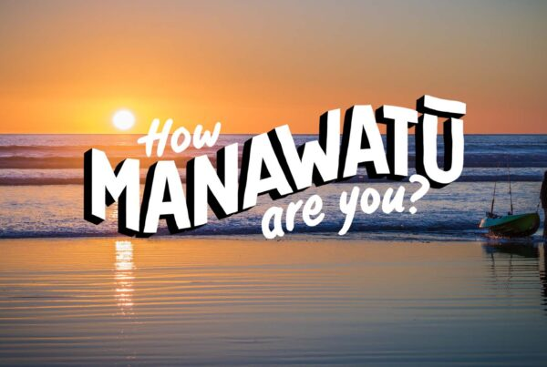 How Manawatū are you?
