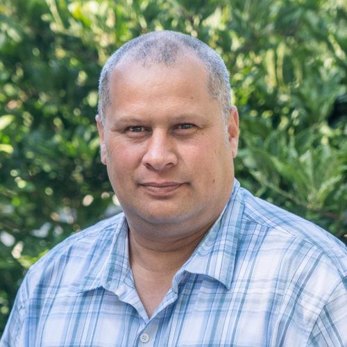 Hayden Potaka CEDA