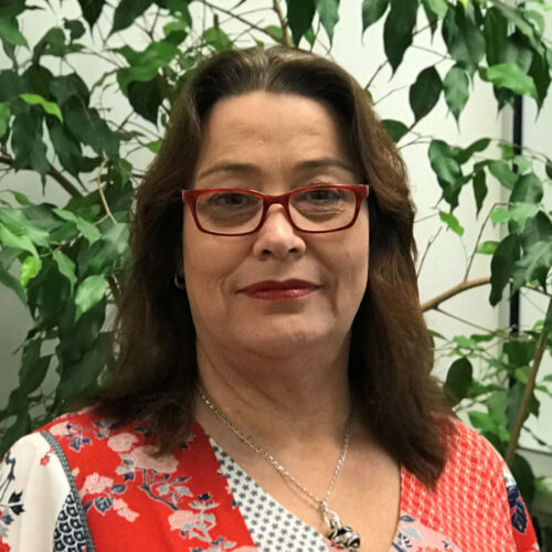 Helen Bak-Bertram