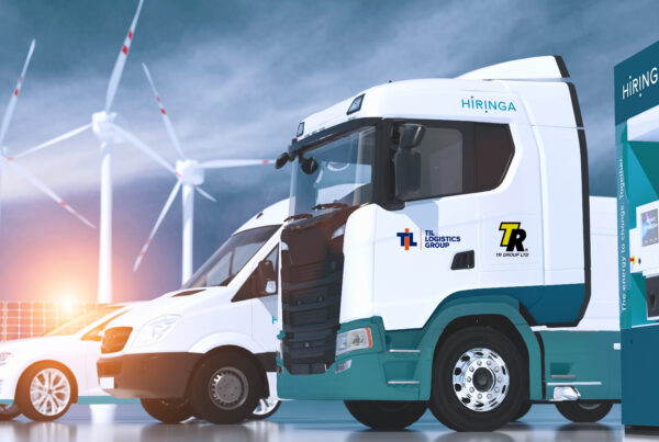 Hiringa Vehicles - Hiringa Pump