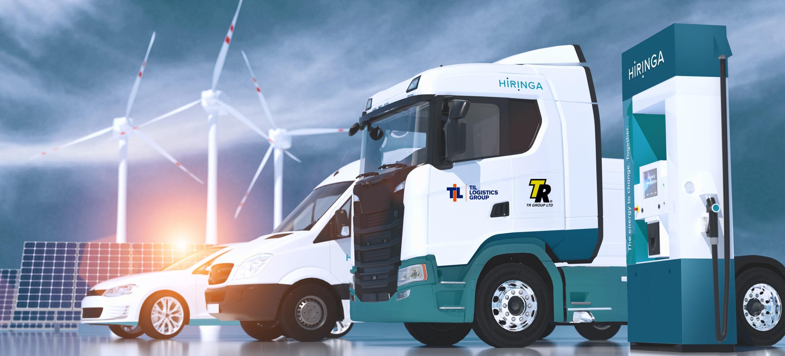 Manawatū Fuels Decarbonised Transport Through Green Hydrogen