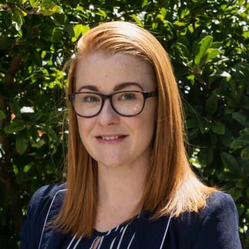Janet Reynolds CEDA