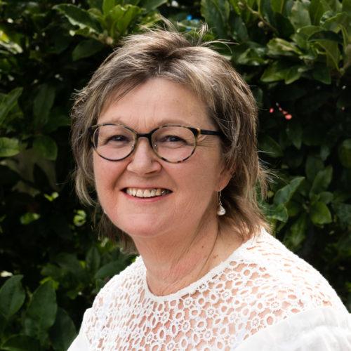 Julia Giles CEDA