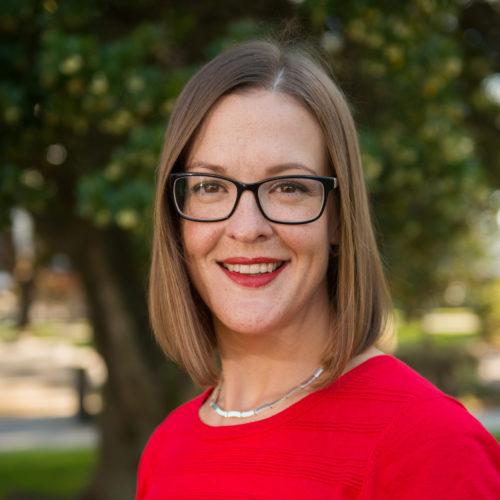 Linda Stewart CEDA