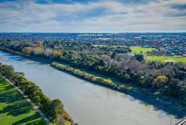 Manawatu River PNCC