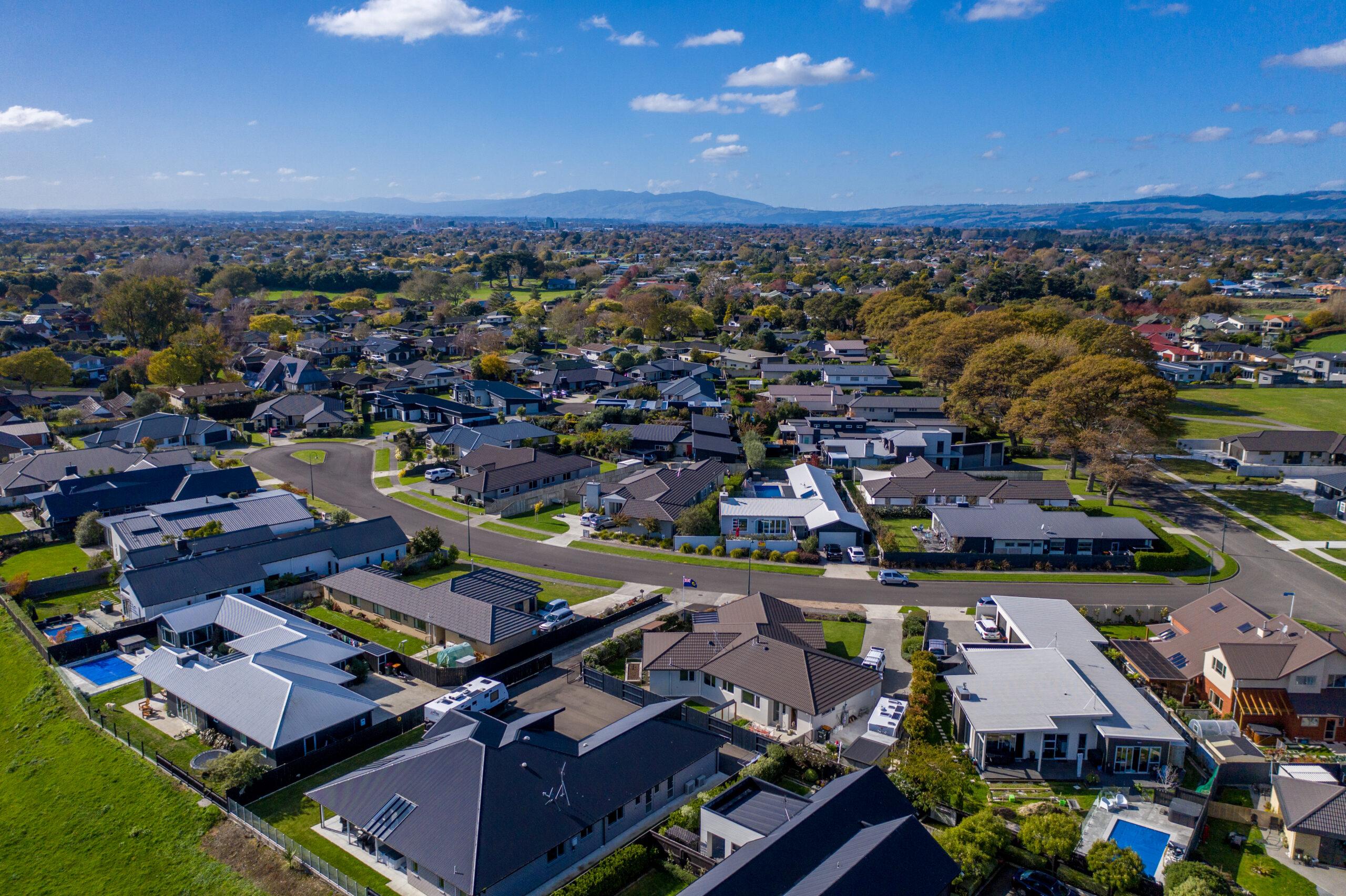 Manawatū Quarterly Economic Overview – Housing Edition