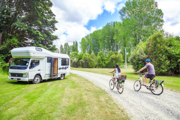 Motorhome Friendly Manawatu
