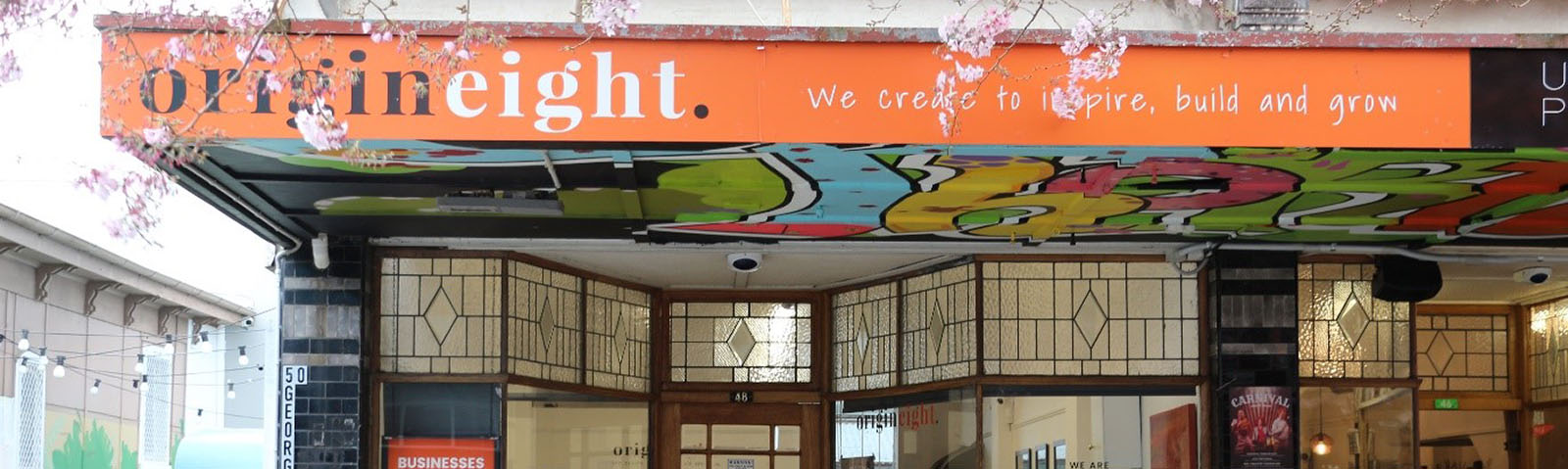 Business Success Story: Origin Eight