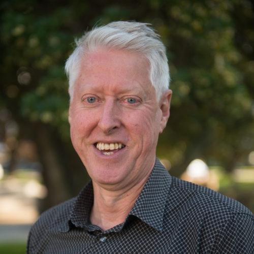 Peter Ellingham CEDA