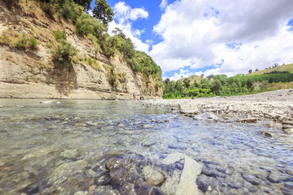 Oroua River