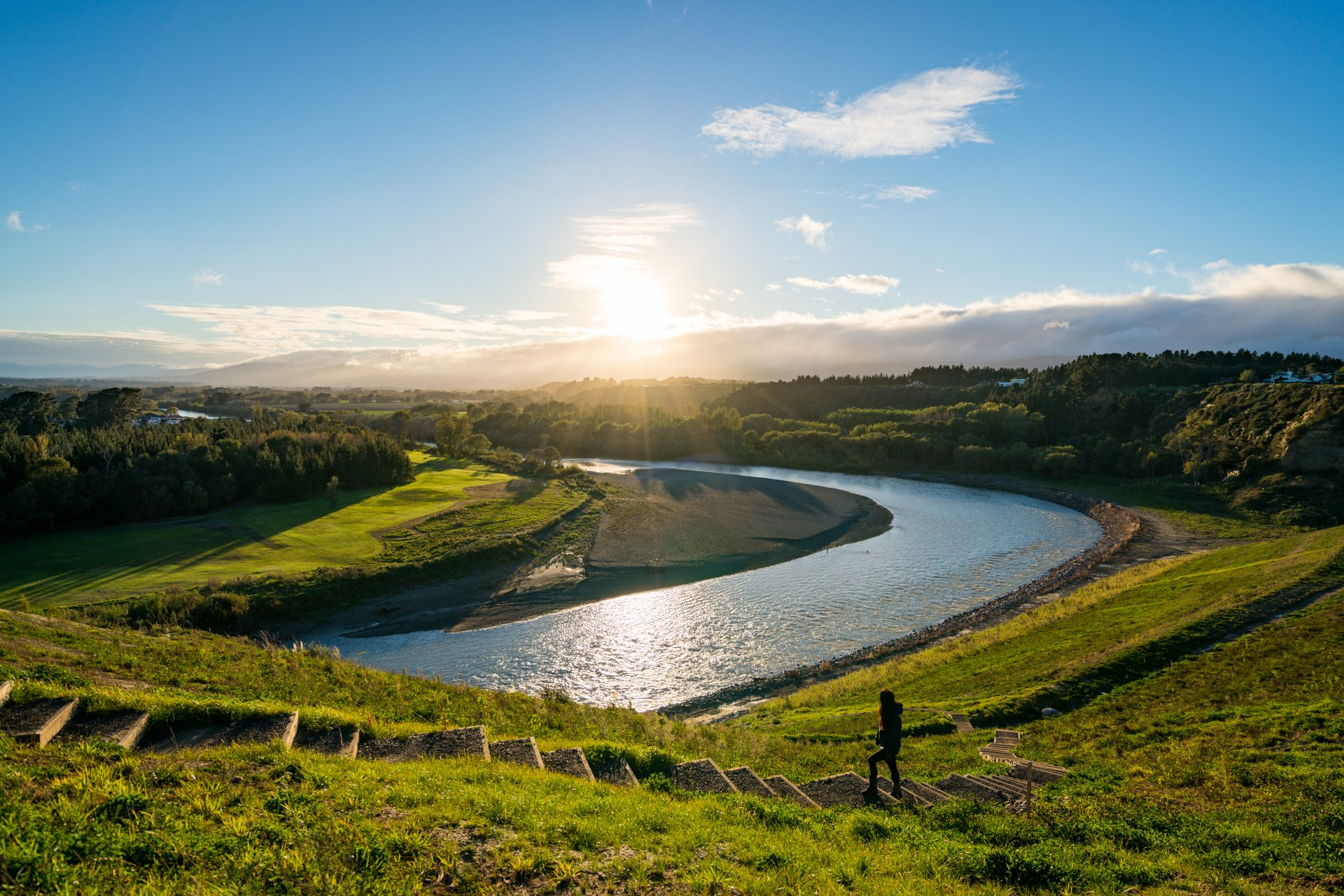 Palmerston North and Manawatū highlighted as a popular destination to visit