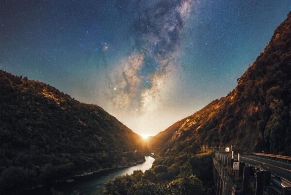 Te Apiti - Manawatu Gorge