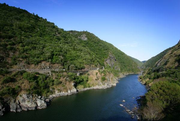 Te Apiti - Manawatu Gorge ManawatuNZ.co.nz