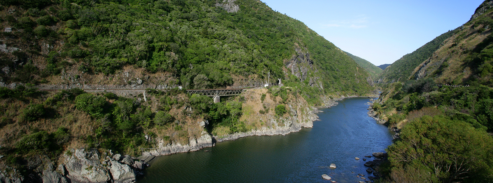 CEDA Receives PGF Funding to Investigate Tourism Potential for Te Āpiti – Manawatū Gorge