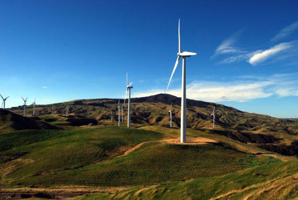 Te Apiti Wind Farm ManawatuNZ.co.nz