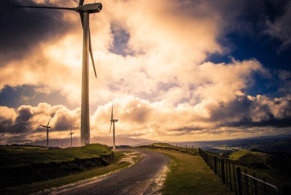 Te Apiti Wind Farm