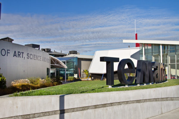 Te Manawa Museum of Art, Science & History