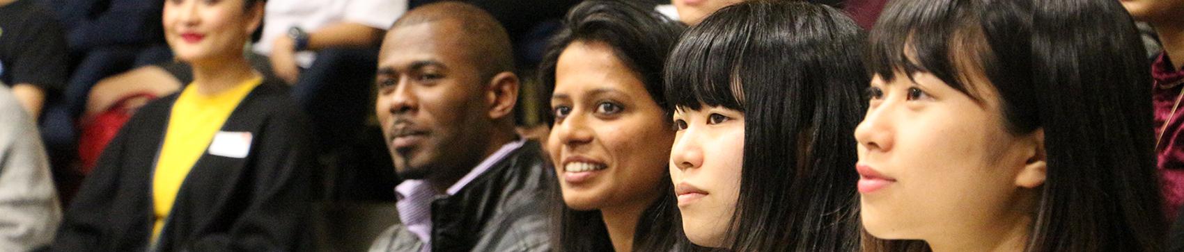Rise in International Students Choosing Manawatū