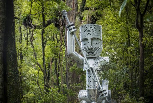 Whatonga Te Apiti - Manawatu Gorge
