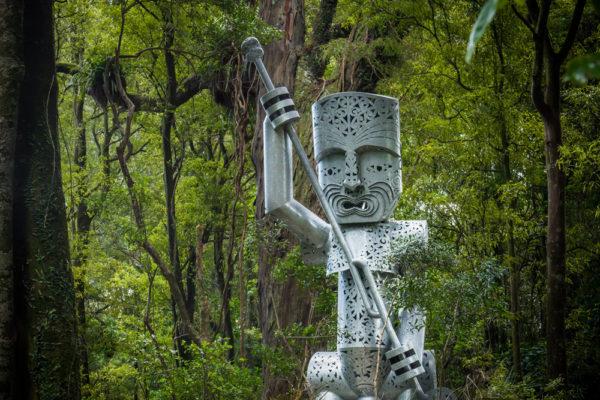 Whatonga TeApiti - Manawatu Gorge